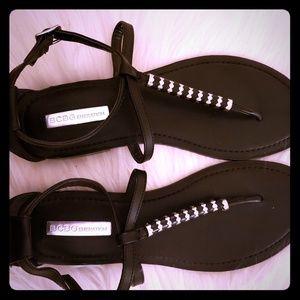 BCBGeneration Sandals